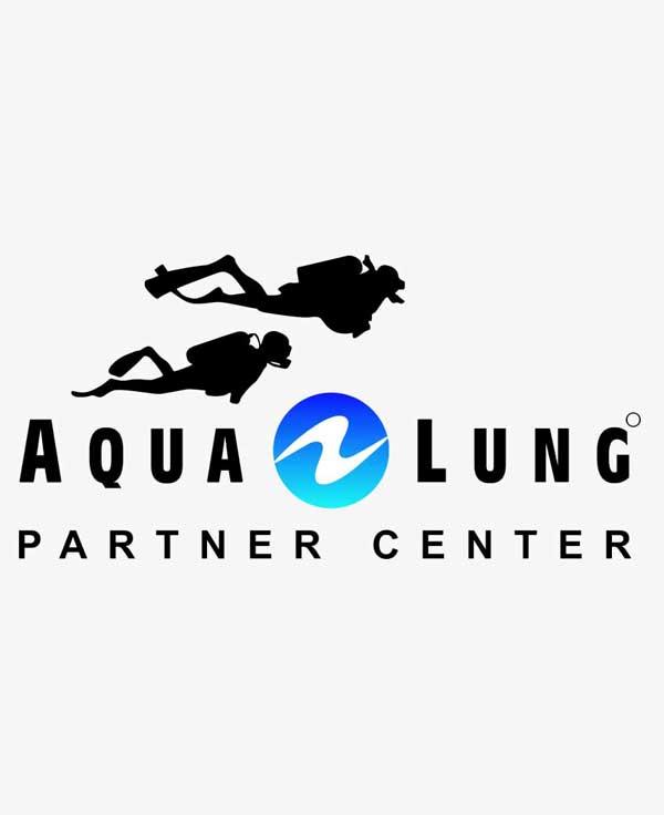 Aqualung Partner Centre Lanzarote Spain | Manta Diving