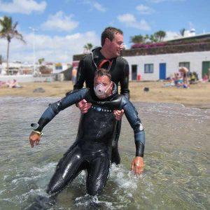 Rescue Course Lanzarote | PADI 5* Dive Centre Puerto Del Carmen