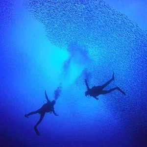 PADI Deep Course Lanzarote | Manta Diving Lanzarote