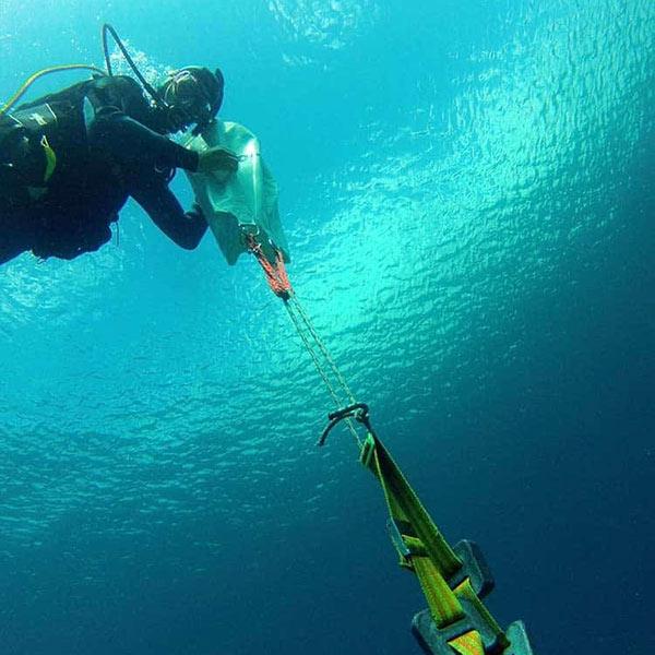 PADI Divemaster Course Lanzarote | Manta Diving Lanzarote