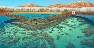 Dive Sites Playa Blanca | Playa Flamingo