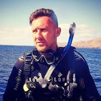 Bautismo de Buceo PADI Lanzarote | Manta Diving Lanzarote