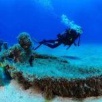 Museo Atlantico - Los Jolateros - Centro de Buceo Manta Diving Lanzarote