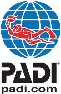 PADI - the way the world learns to dive - learn to scuba dive in Lanzarote with Manta Diving Lanzarote