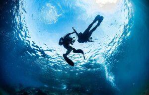 PADI Rescue Course Lanzarote | Rescue Diver | Manta Diving Lanzarote