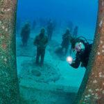 Museo Submarino Lanzarote - Museo Atlántico