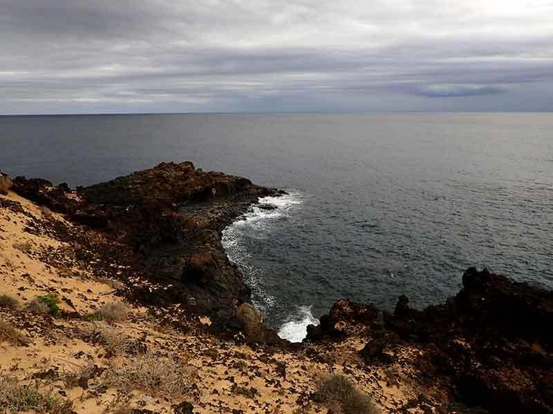 Charco Del Palo - dive sites lanzarote - diving lanzarote